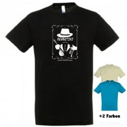 "Astamatitos T-Shirt ""REMBETIKO"" MEN"