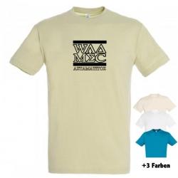 "Astamatitos T-Shirt ""RUN GREEK STYLE"" MEN"