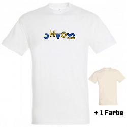 """Astamatitos T-Shirt """"CHAOS!"""" MEN"""