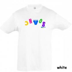 """Astamatitos T-Shirt """"CHAOS!"""" KIDS"""