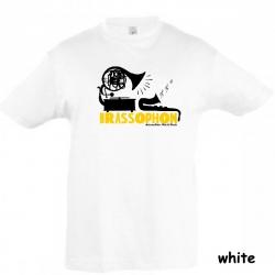 """Astamatitos T-Shirt  """"BRASSOPHON"""" KIDS"""