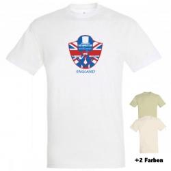 """Astamatitos T-Shirt """"ENGLAND"""" MEN"""