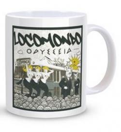 "Locomondo Tasse ""ODYSSEIA"""