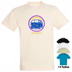 "Astamatitos T-Shirt ""GERMANY"" MEN"