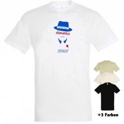"Astamatitos T-Shirt ""ITALY"" MEN"