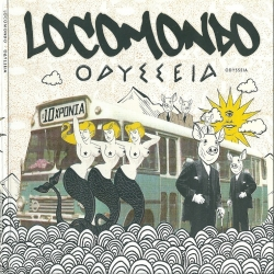 Locomondo - Odysseia