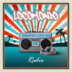 Locomondo Radio - New Album