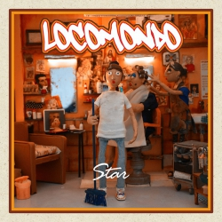 Locomondo Star [GR-Import] New Album