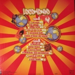 Locomondo - Enas Trelos Kosmos - Limited Edition