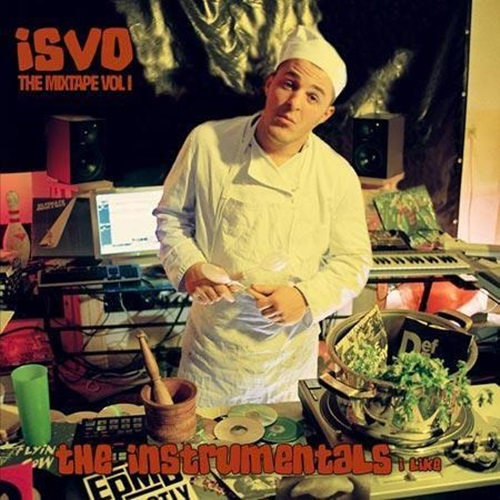 Vol.1 - The Instrumentals i Like