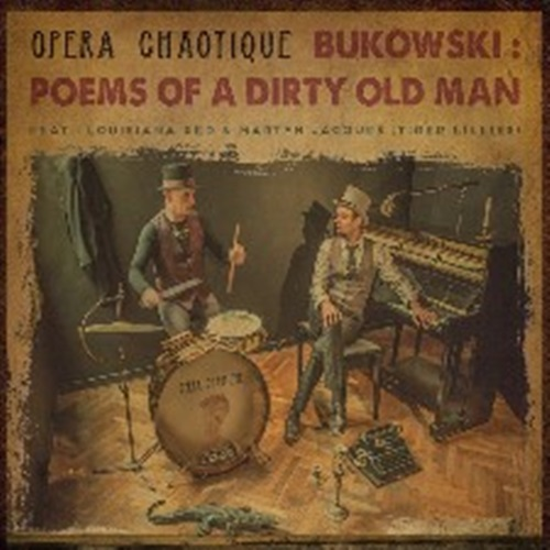 BUKOWSKI-Poems of a Dirty Old Man