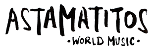 Astamatitos World Music - Logo
